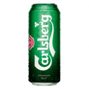 Bere Blonda Carlsberg 500ml