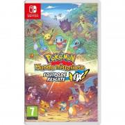 Nintendo Pokémon Mystery Dungeon: Rescue Team DX Nintendo Switch
