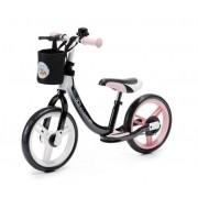 KinderKraft Rowerek Biegowy Space - Pink