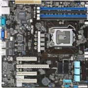 Placa de baza server ASUS P10S-M//SP Xeon C232 Socket LGA1151