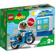 LEGO DUPLO Motocicleta de politie No. 10900