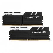 Zestaw pamięci RAM G.SKILL TridentZ F4-3200C14D-16GTZKW DDR4 DIMM 16GB 3200 MHz