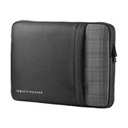"HP Professional Carrying Case (Sleeve) for 35.8 cm (14.1"") Ultrabook - Black"