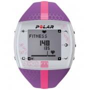 Polar FT7 Fitness & Cross Training - Lila Pink - Modello Donna