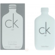 Calvin Klein Ck All 100ml