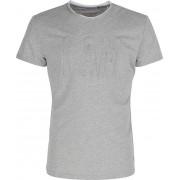 Noize Tricou cu mânecă scurtă Grey 4433120-00 pentru bărbați L
