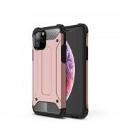 Apple Magic Armor TPU + PC combinatie Case voor iPhone 11 Pro (Rose Gold)