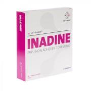Inadine 9,5cmx9,5cm