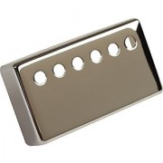 Gibson Gear PRPC-030 Neck Position Humbucker Cover Nickel