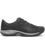 Keen Womens Presidio II Black Steel Grey