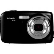 Polaroid E-126 Digitalkamera 18 Megapixel Zoom (optisk): 3 x Svart