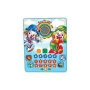Tablet Infantil Patati Patatá 9533 Azul - Candide