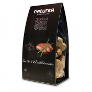 Naturea Biscuits Duck & Blackberries
