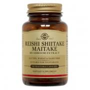 Reishi Shitake Maitake - 50 vcaps