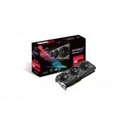 Asus AMD RX 580 8GB 256bit ROG-STRIX-RX580-O8G-GAMING