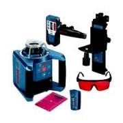 Nivela laser rotativa GLR 150 HV SET