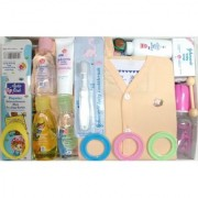 Love Baby Gift Set Inorbit - Blue