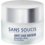 Sans Soucis Anti-Age Repair Kissed by a Rose Nachtpflege 50 ml