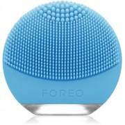 FOREO Luna™ Go почистващ звуков уред малка опаковка смесена кожа