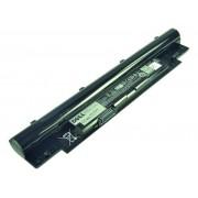Dell Batterie ordinateur portable M0P7P pour (entre autres) Dell Vostro V131 - 5700mAh - Pièce d'origine Dell