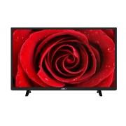 Akai AKTV2820 Tv Led 28'' Hd Wi-Fi Smart Tv Nero