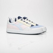 Diadora b. elite sock oxford Classic Blue