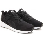 Puma ArilBlaze Running Shoes For Men(Black)