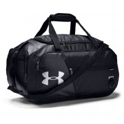 Under Armour Sportovní taška Undeniable Duffle 4.0 MD Black - Under Armour