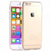 39 Transparent iPhone / Samsung Cover iPhone 5/5s