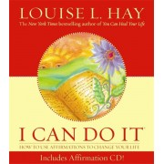 Unbranded I can do it - how to use affirmations to change your lif 978