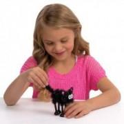 Set creativ 3D Bunchems animale de companie 71 piese