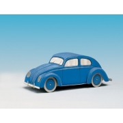 Schreiber-Bogen VW Beetle Card Model