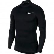 Bluza barbati Nike Top Tight LS Mock BV5592-010