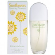 Elizabeth Arden Sunflowers Morning Garden Eau de Toilette para mulheres 100 ml