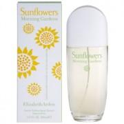 Elizabeth Arden Sunflowers Morning Garden eau de toilette para mujer 100 ml
