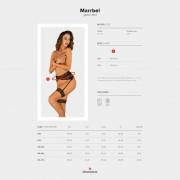 CORPETE E TANGA 828-COR OBSESSIVE PRETO