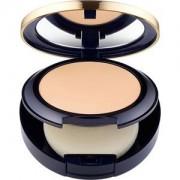 Estée Lauder Makeup Maquillaje facial Double Wear Stay-In-Place Matte Powder Foundation 3C2 Pebble 12 g
