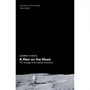 Penguin A Man on the Moon (Hardback)