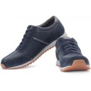 Clarks Nexie Flow Sneakers For Men(Navy, Grey)