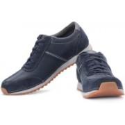 Clarks Nexie Flow Sneakers For Men(Navy, Grey)