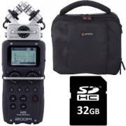 Zoom H5 Bag Bundle