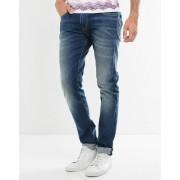Pepe Jeans Jean slim Zinc Reg Powerflex bleu