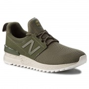 New Balance MS574DUO Verde Verde 45