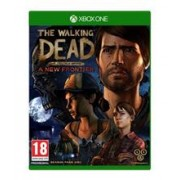 The Walking Dead Telltale Series The New Frontier Xbox One