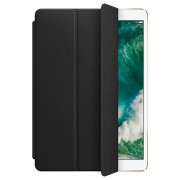 iPad Pro 10.5 Apple Leather Smart Cover MPUD2ZM/A - Black
