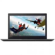 """Laptop Lenovo IdeaPad 320-15IAP Win10 Sivi 15.6""""AG,Intel QC N4200/4GB/500GB/HD 505"""