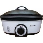 Kawachi I44 Food Steamer(White)