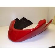 Yamaha MT09 / FZ09 (13-16) Belly Pan / Spoiler: Rapid Red 22132G