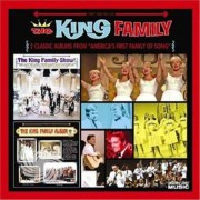 Video Delta King Family - King Family Show!/The King Family Album - CD