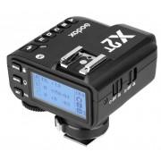 GODOX Emissor Radio TTL X2T-C para Canon
